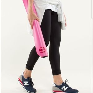 Lululemon Lyon wonder under pant
